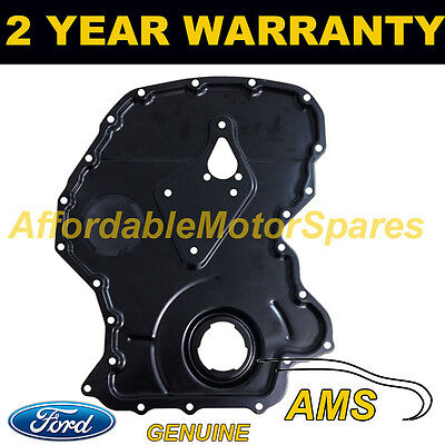 FORD TRANSIT 2.4 TDCi MK6 & MK7 2000 on FRONT TIMING CHAIN COVER