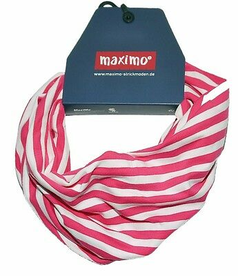 Accessoires maximo Multifunktionstuch Ringel