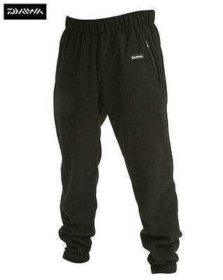 NEW DAIWA FLEECE TROUSERS Model No. DFT ALL SIZES AVAILABLE MED-XXL