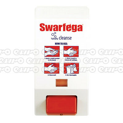 Dispenser For Swarfega 4L Cartridge Hand Cleaner Cleanse