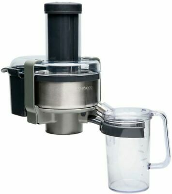 Kenwood Juicer Continuous Attachment At641 For Chef Major Sense In Heidelberg
