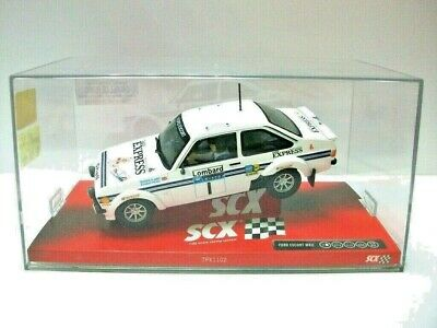 "Scalextric 64320 - Ford Escort Mkii ""daily Express"""