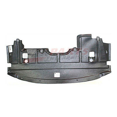 NEW FRONT UNDERCAR SHIELD FOR FORD NISSAN MAXIMA ALTIMA COUPE 07-14 NI1228128