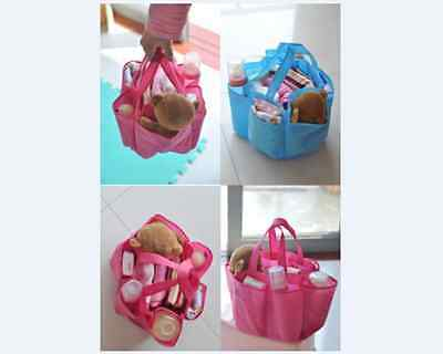 BABY CHANGING/STORAGE BAG,Choose Colour,Home,Travel,Nappies,Bottles,Wipes,Gift.
