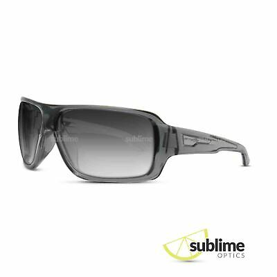 POLARIZED Gradient Grey to Clear Replacement Lenses for Arnette Bluto
