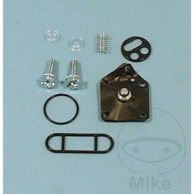 Suzuki VL 125 LC Intruder 2004 Tourmax Petrol Fuel Tap Repair Kit