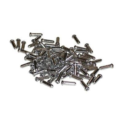 Bike / Cycle Brake & Gear Cable Ends / Caps / Ferrules / Crimps