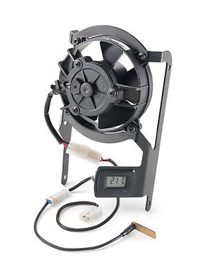 Husqvarna Power Parts Fan - 2 Stroke / 4 Stroke Models Extreme Enduro Motocross