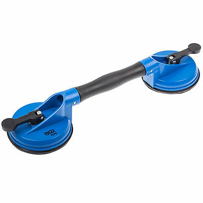 Disk Carrier Glass Lifter Suction Cup Discs Carrying Aid Double
