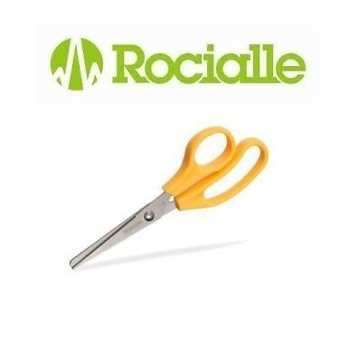 Universal Sterile Disposable Scissors - Blunt/Sharp x 2 . Rocialle SuperSnip