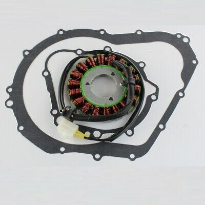 Stator Including Gasket for Suzuki GSX-R750 2006-2016