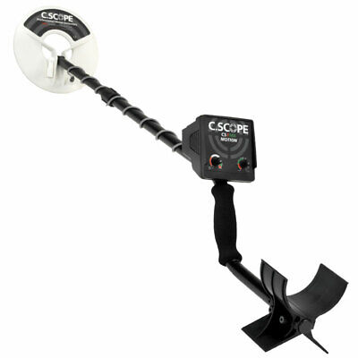 C Scope CS1MX High Frequency, Motion, Machine Only