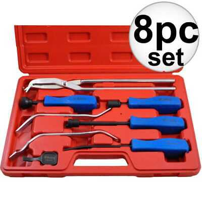 8pc Professional Brake Tool Set Astro Pneumatic 7848 New