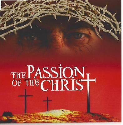 The Passion of The Christ 3 Dvd Teaching by John Hagee