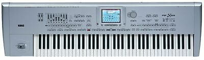 Korg Pa1X Pro Elite 76-Key Professional Arranger Keyboard NEW CONDITION!