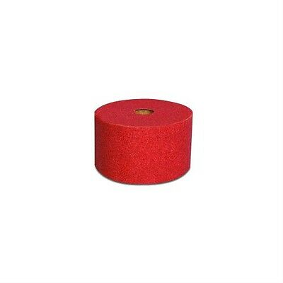 3M 1686, Red Abrasive Stikit Sheet Roll 2 3/4in X 25 yd P150, primer sanding