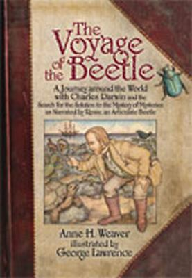 (2007-10-16) The Voyage of the Beetle, Weaver, Anne H., University of New Mexico