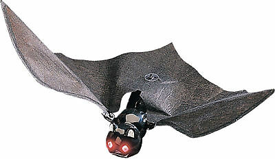 Morris Costumes Animated Decorations & Props Plastic Flying Bat. SS25136