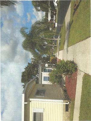 Manufactured Home For Sale turn Key Waterfront Coconut Creek