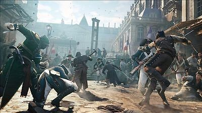 Assassin's Creed Unity - PlayStation 4 by