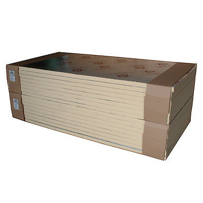 Celotex GA4100 Ecotherm Kingspan insulation boards 100mm 6 sheets