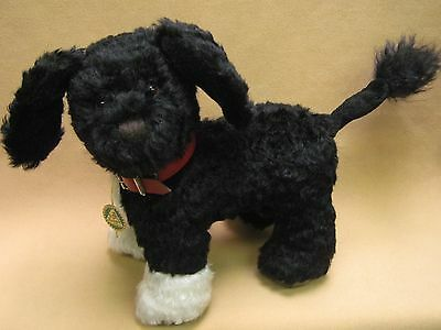 Hermann The First Dog White House Series LE Number 81 Mohair