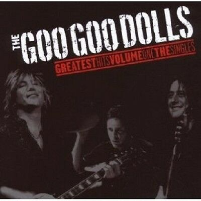 The Goo Goo Dolls - Greatest Hits Vol.1/singles Cd New+