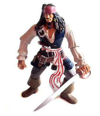 Legoing Pirates Of The Caribbean Jack Sparrow Ghost Zombie Captain Hector Building Blocks Legoing Figures Bricks Children Toys To Enjoy High Reputation At Home And Abroad Model Building