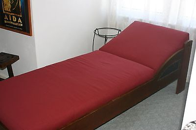 Antique Mission Oak Limbert style Daybed