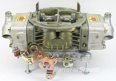 AED 750HO Holley Double Pumper Carburetor Street / Race 750 HO Made in the USA