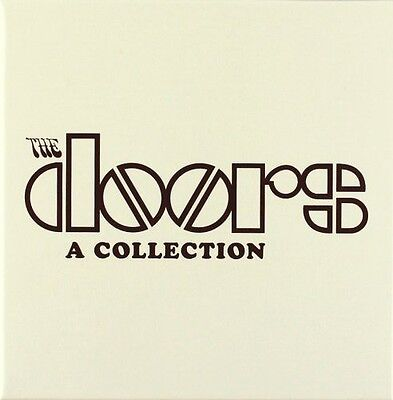 """The Doors """"a Collection"""" 6 Cd New+"""