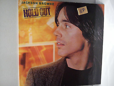 Jackson Browne - Hold out             .............Vinyl