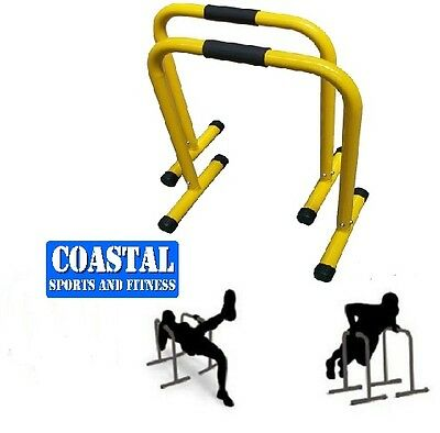 Morgan Equaliser Parallette Bars DipCrossfit Chin Up Push Up Weight Balance