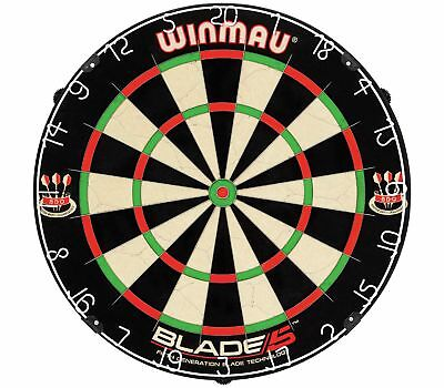 Winmau Blade 4 Bristle Dartboard. From the Official Argos Shop on ebay