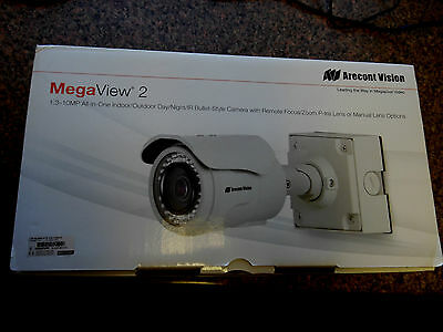 Arecont Vision MegaView 2