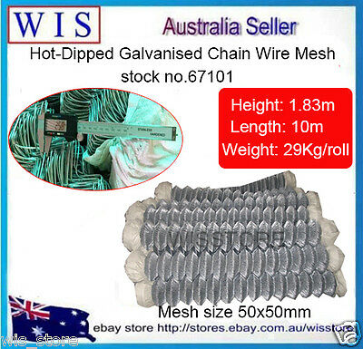 """Hot Dipped Glavanized Chain Link Fence,Chain Link Wire Mesh,Fencing Mesh,2"""" Mesh"""
