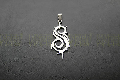 SLIPKNOT ultimate MAGGOT  custom made limited  stainless charm  pendant