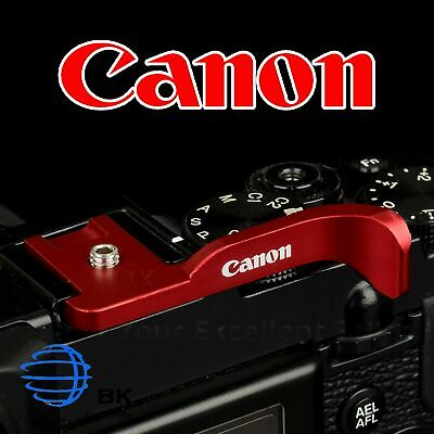 Micro Aluminum alloy hot shoe finger handle for FujiFilm Canon Leica Olympus