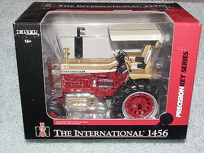 Ertl 1/16 Farmall Ih International Harvester 1456 Chase Precision Key #8 Tractor