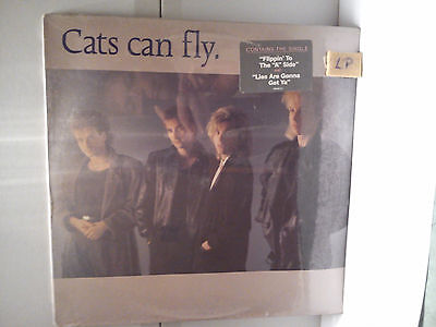 Cats Can Fly - Cats can fly             ..............................Vinyl
