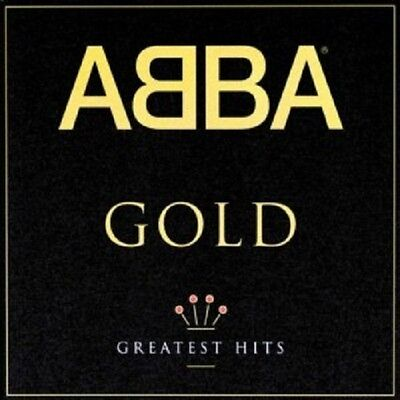 Abba - Gold Greatest Hits  Cd  19 Tracks  Pop Best Of  New+