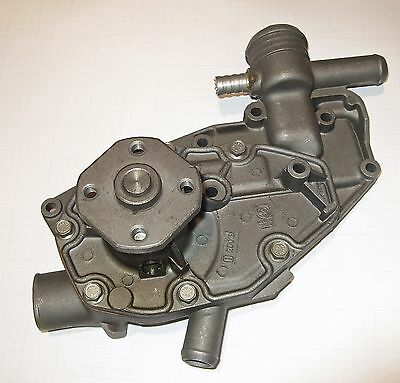 New O.e.m. Renault Water Pump - P/n 7701457415    C/n 059.20030C
