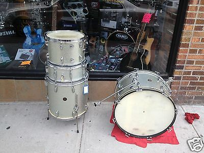 Gretsch - Vintage 1957 - 4 Piece Drum Set