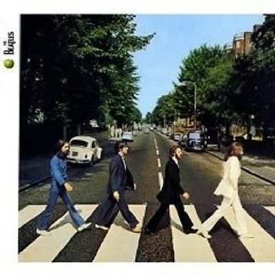 "The Beatles ""abbey Road (Remaster)"" Cd New+"