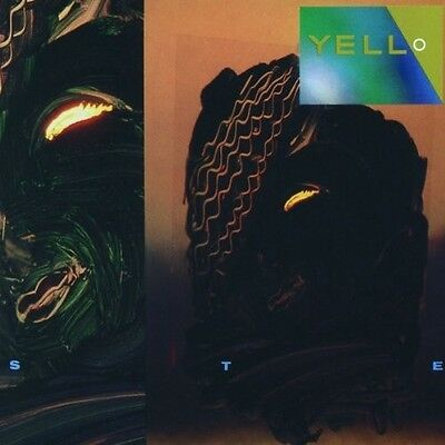 Yello - Stella (Remastered 2005)  Cd New+