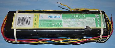 Philips R-2C34-TPC For F40T12, F40T12/6, F30T12, 2 Lamps