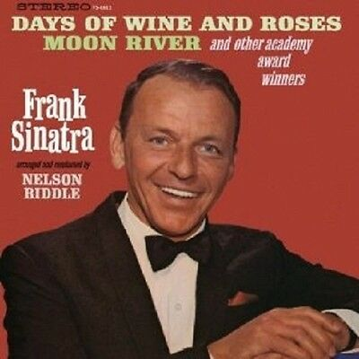 """FRANK SINATRA """"DAYS OF WINE AND ROSES..."""" CD NEW+"""