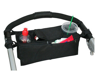 Cup bag Baby Accessories for Stroller Organizer Baby Pram Bottle Bags