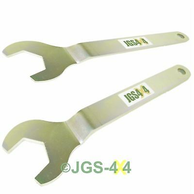 Bicycle Bottom Bracket & Headset Wrench Spanner 32mm & 36mm Cycle Bike Tools