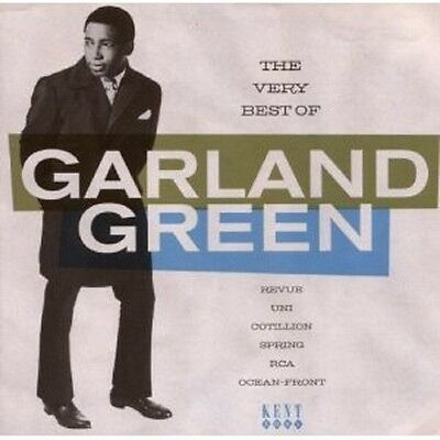 Garland Green - Best Of,the Very  Cd New+